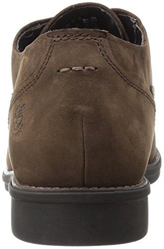 Timberland Carter Notch Oxford Medium Brown FG CA19SJ, Chaussures de ville