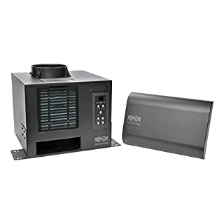 Tripp Lite Cooling Unit Air Conditioner for Wall Mount Rack Cabinet 2,000 BTU (0.6kW) (SRCOOL2KWM) (B071RX6D7D) | Amazon price tracker / tracking, Amazon price history charts, Amazon price watches, Amazon price drop alerts