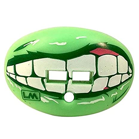 LOUDMOUTHGUARDS Pacifier Lip Protector Mouthguard - Lips