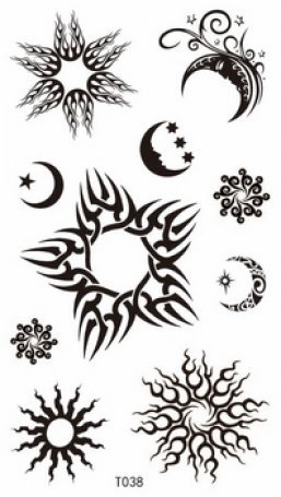 Spestyle Look Like Real Tattoos For Women And Girls The Design