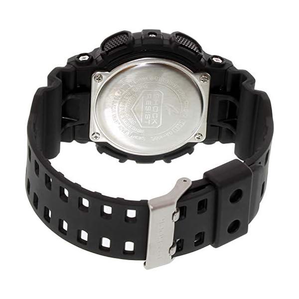 Casio G-SHOCK Reloj Analógico-Digital, 20 BAR, para Hombre 3