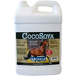Uckele Cocosoya 2.5 gal