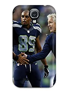 New Premium UHQtpUX5567zHusr Case Cover For Galaxy S4/ Seattleeahawks Protective Case Cover