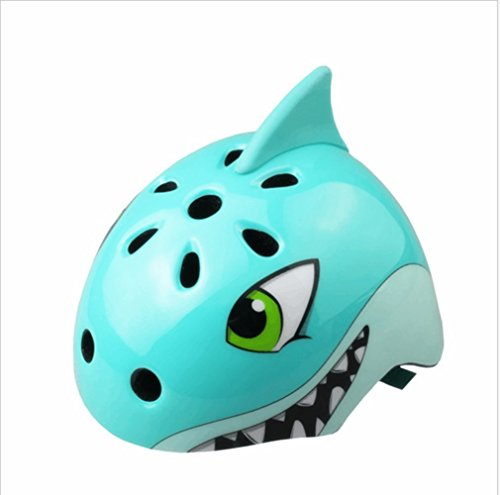 Shark Bike Helmet - 7