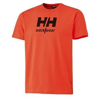 Helly Hansen Workwear 79189 - Tapa de seguridad (S), color: naranja