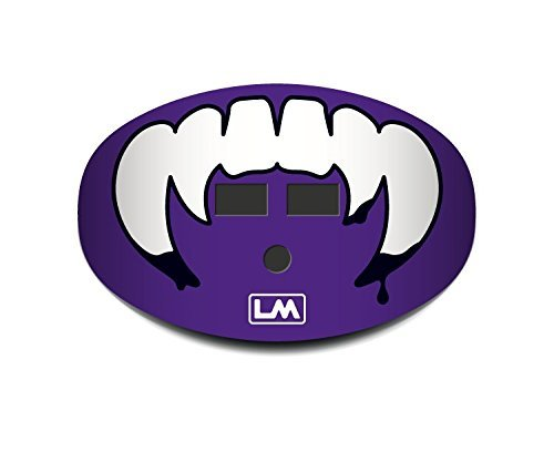 LOUDMOUTHGUARDS Pacifier Lip Protector Mouthguard