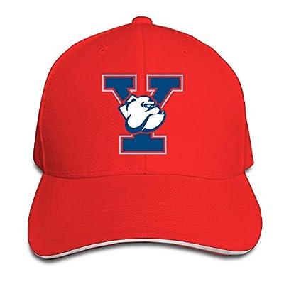 RABBEAT Yale University Bulldogs Outdoor Travelling Adjustable Hat