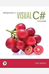 Starting out with Visual C# Paperback