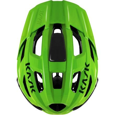 Kask Rex Helmet, Lime, Large by Kask (Image #3)
