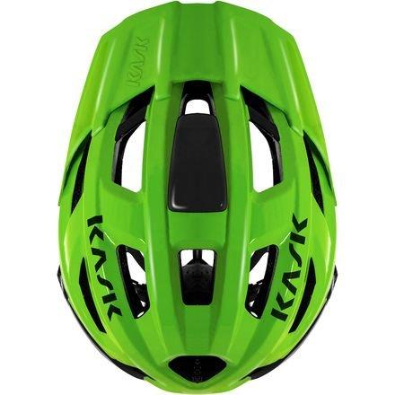 Kask Rex Helmet, Lime, Large by Kask (Image #2)'