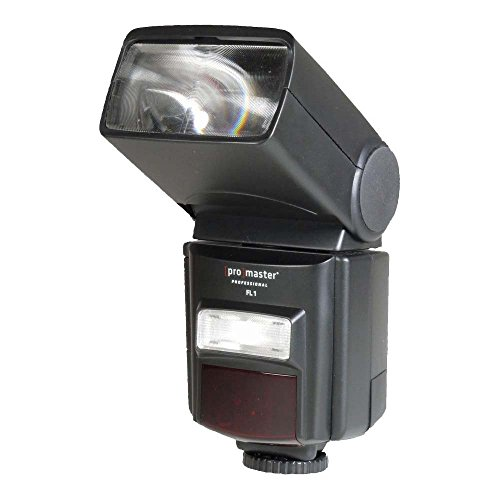 ProMaster FL1 Digital Flash Sony product image