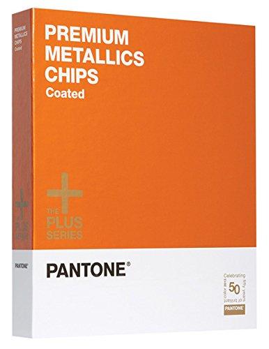 Premium Metallics Chip Book
