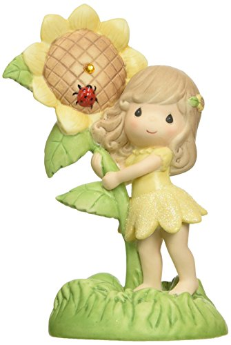 Precious Moments You are My Sunshine Figurine