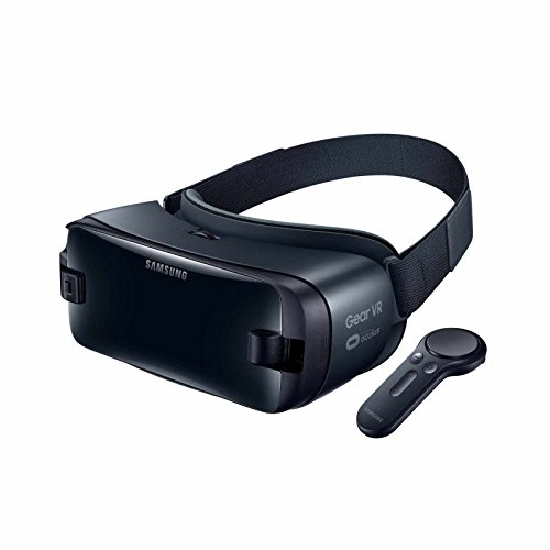 Cheap Virtual Reality Headsets Samsung Gear VR (2017 Edition) with Controller Virtual Reality Headset SM-R325 for..