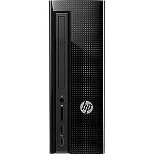 Newest HP Slimline High Performance Desktop (2018 Edition), Intel Quad Core i7-7700T Processor up to 3.8GHz, 12GB DDR4 RAM, 1TB 7200RPM HDD, DVD +/- RW, WiFi, Bluetooth, HDMI, USB Type-C, Win 10