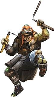 Amazon.com: Donatello Donnie Leonardo Leo Michelangelo Mikey ...