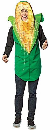 Rasta Imposta Corn on The Cob Costume -