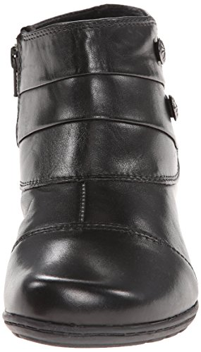 Jord Opprinnelse 7203251wwclf Womens Pembroke Bredt Boot Sort ...