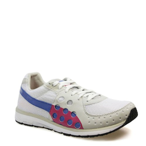 ab23275a81cb Puma Faas 300 White Gray Violet Blue Women Mixed Material Trainers  18509523-UK 8 - Buy Online in Oman.