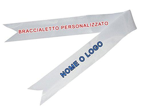 Samare Logo Bracelet Personalizzato Band Nome ExqCg
