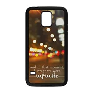 perks of being a wallflower we Phone Case for Samsung Galaxy S5 Case
