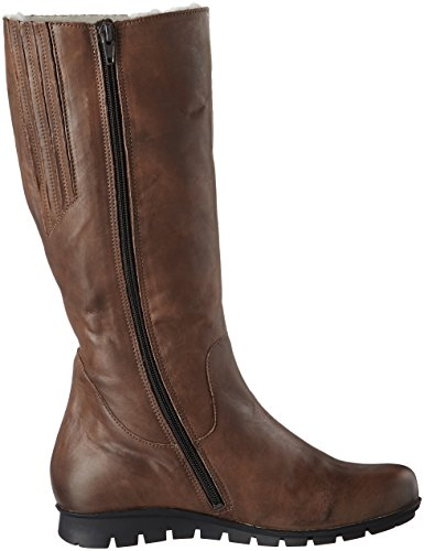 41 Brown Menscha Women''s espresso Think Boots XgqYTwfXR
