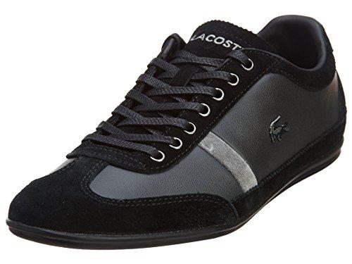 Lacoste Suede Shoes - 3