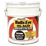 Zinsser Bulls Eye 640 Oz Oil-Base Interior Primer and Sealer and Stain Blocker