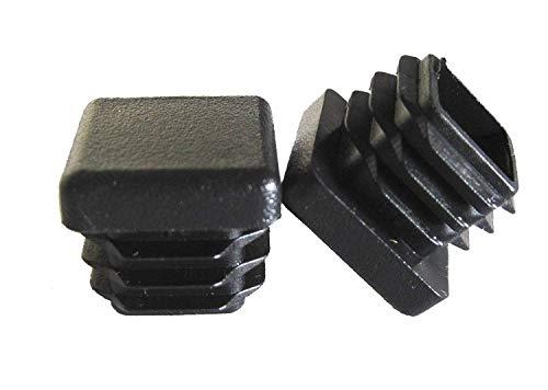 SQUARE TUBING END CAP PLUG product image