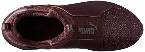 Puma Donna Feroce Krm Cross-trainer Scarpa Winetasting / Rosso Prugna