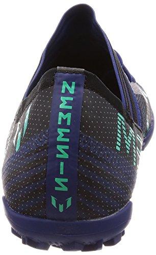Nemeziz 000 Adidas Tango 17 Tf Calcio Vealre Scarpe Negbas Grigio 3 Uomo gris Da Messi gCqCaf