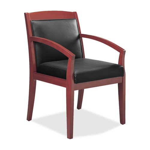 Mayline Guest Chairs, 22-1/2