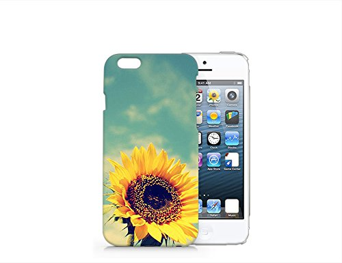iphone 6 case sunflower