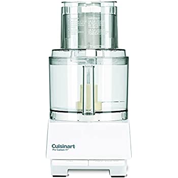 Cuisinart DLC-8SY Pro Custom 11-Cup Food Processor, White