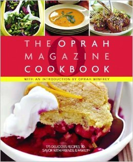 Oprah Magazine Cookbook