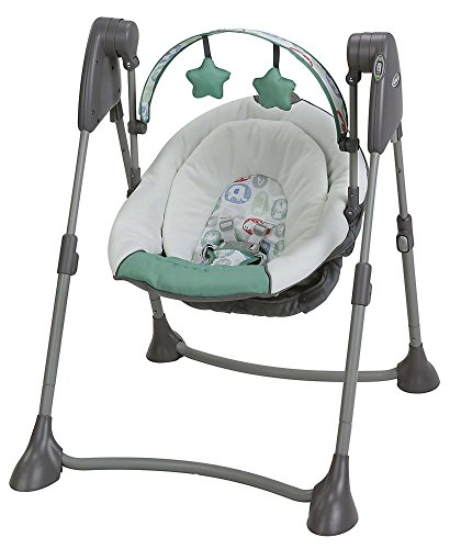 Best Price Graco Baby Swing by Me, Cleo