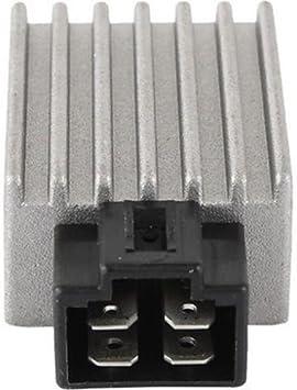 QuadBoss Yamaha YFZ450 Solenoid Switch SMU6011