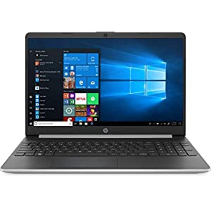 HP 15.6″ Touchscreen Laptop