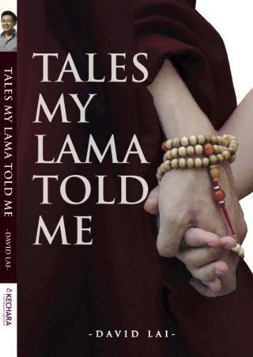 Tales My Lama Told Me