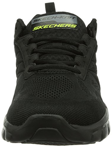 Skechers Sport Männer Synergy Power Switch Memory Foam Athletic Training Sneaker Bbk