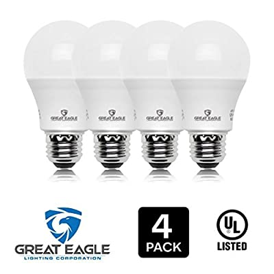 Great Eagle BR30 Dimmable