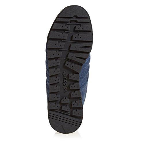 Les Hommes Adidas Jake Bateau 2.0 Chaussures De Planche À Roulettes, Les Couleurs Bleues Différentes (maruni / Custom / Negbas)