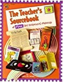The Teacher's Sourcebook of Free and Inexpensive Materials, Austin and Nelson Publishers Staff, 1568227582