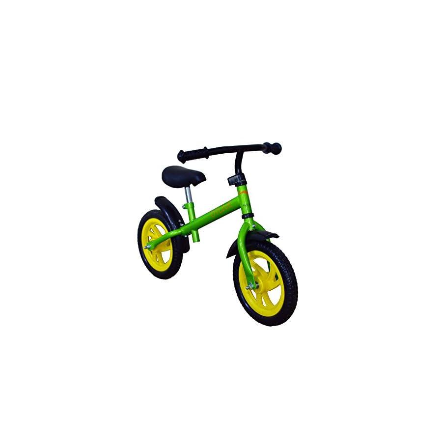 OTLIVE 12 Inch Toddler Balance Training Bike for Boys or Girls (no pedal)