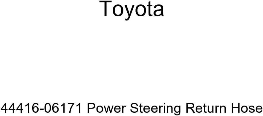 Toyota 44416-48092 Power Steering Return Hose