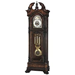 Howard Miller 610-999 Reagan Grandfather Clock by
