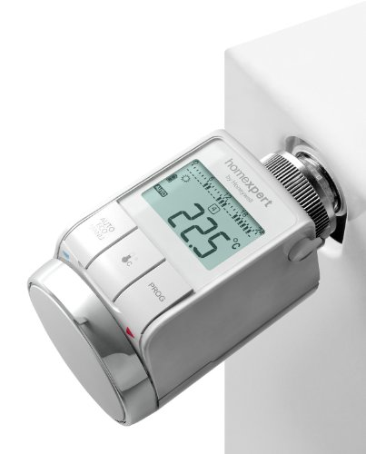 Honeywell HR25-Energy Thermostat programmable pour radiateur (Import Allemagne) - - Amazon.com