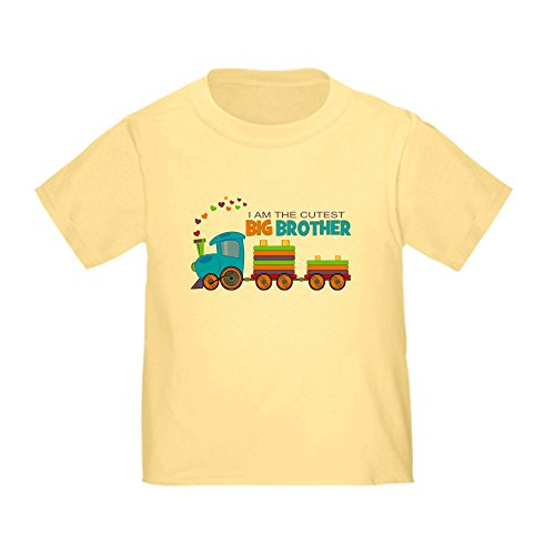 i am the big brother t shirt - 5