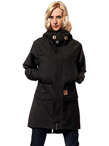 Horsefeathers chaqueta para escritorio Negro - negro