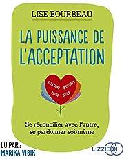 PUISSANCE DE L'ACCEPTATION (LA) 1CD MP3